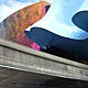 Experience Music Project by Frank Gehry architect via Nichole Fichera