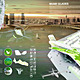Winner of the 2010 Seaplane Terminal competition: Team CA Landscape, including Trevor Curtis and Sylvia Kim, from Seoul, South Korea, with its design entitled Miami Glades