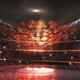 Interior view, concert setting (Image: MenoMenoPiu Architects & FHF Architectes)