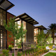 AIA announces the 2014 COTE Top Ten Green Projects. Arizona State University Student Health Services; Tempe, Arizona by Lake|Flato Architects + Orcutt|Winslow. Photo Credit: Bill Timmerman