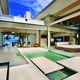 Private Residence in Kihei, Maui, HI by Bossley Architects