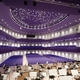 VIOLET: Congress Center Zlín by Eva Jiricna Architects and A.I Design s.r.o.