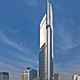 Zifeng Tower at Nanjing Greenland Financial Center, Photo: James Steinkamp © AS+GG