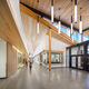 Wood School Design: Cascades Academy of Central Oregon in Tumalo, OR. Architect – Hennebery Eddy Architects, Inc. Photo © Robert Creamer Photography and Paul Burk Photography