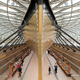 Structural Heritage Award: The Cutty Sark, 