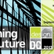 DesignDC, the annual design conference in Washington DC. Image courtesy of AIA|DC