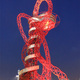 ArcelorMittal Orbit Tower, Olympic Park, London (2011)
