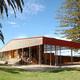 Rotoroa Shelter & Exhibition Centre, Rotoroa Island, Auckland, by Pearson & Associates Architects Ltd (Photo: Kathrin Simon)