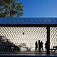 Wellington Zoo Hub & Kamalas Pavilion, by Assembly Architects Limited (Photo: Mike Heydon)