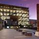 Te Hononga – Christchurch Civic Building by Athfield Architects Limited (Photo: Jamie Cobeldick)