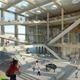 main entrance atrium [image: Sputnik & Nice Agency]