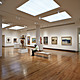 Shortlisted: Virginia Museum of Fine Arts, Richmond, USA by Rick Mather Architects (Photo: Ansel Olson)