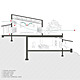 Sectional perspective (Image courtesy of MASS Design Group)