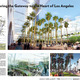 Moore Ruble Yudell Architects and Planners/Ten Arquitectos/West 8
