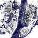 NEW YORK vs NEW JERSEY - Structuring Fluid Territories by Alberto Martinez Garcia