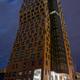 9. AZ Tower (Brno, Czech Republic) by Architektonická kancelář Burian-Křivinka. Photo © Petr Skoupý