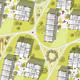Site plan (Image: CHYBIK+KRISTOF AA / BKK-3)