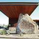 Desert Palisades Guard House by Studio AR&D Architects.
