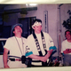 Me at Iwaki's summer Odori 19 years ago