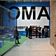 OMA/Progress exhibit image by Rotor
