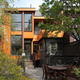 Markham Street Residence in Toronto, Canada by PLANT Architect Inc.