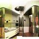 Dymaxion—kitchen