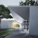 Menil Drawing Institute, Houston Texas 2014 via Johnston Marklee
