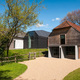 Ditchling Museum of Art + Craft, East Sussex. Photo © Marc Atkins