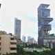 Antilla and context (an unapproved shot from an apartment roof)