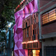 Hostal La Buena Vida in Mexico City by ARCO Arquitectura Contempornea