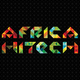 Africa Hitech - Out In The Streets VIP (2011)
