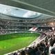 Interior view, rugby setting (Image: MenoMenoPiu Architects & FHF Architectes)