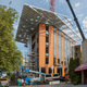 Multi‐Story Wood Design: Bullitt Center in Seattle, WA. Architect – The Miller Hull Partnership. Photo © John Stamets