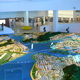 Xiamen City Model