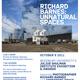 Richard Barnes: Unnatural Spaces