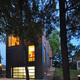 Nexus House; Madison, WI by Johnsen Schmaling Architects (Photo: John J. Macaulay)