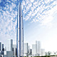 Wuhan Greenland Center © AS+GG