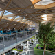 Shortlisted for Commercial Building of the Year: Hopkins Architects Partnership LLP for Living Planet Centre, WWF-UK Headquarters in Woking, UK. Photo courtesy of LEAF Awards.