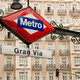 Madrids Gran Via, now personal car-free. Image: Surreal Name Given via flickr
