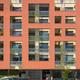 Merritt Crossing Senior Apts.; Oakland, CA by Leddy Maytum Stacy Architects (Photo: Tim Griffith)