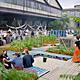 Atelier d'Architecture Autogérée (AAA): Eco-Urban Network / Ecobox in Paris, France