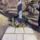 Grave of Edvard Munch