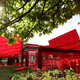 The 2010 Serpentine Pavilion by Jean Nouvel. Photo Source: Oli Scarff/Getty Images Europe