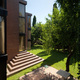 Family House at the Empordà in Mont-ras, Spain by Ricardo Bofill Taller de Arquitectura