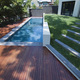 Oliveros Residence in Washington, D.C. by Landscape Architecture Bureau