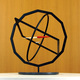 Winning Cities Award Trophy designed by Olafur Eliasson