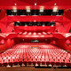 Theatre Agora in Lelystad, the Netherlands by UNStudio, Photo: Iwan Baan