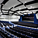 The new theater at Newport Harbor High School. 