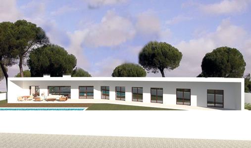 Escuela t cnica superior de arquitectura de sevilla etsas archinect - Arquitectura tecnica sevilla ...