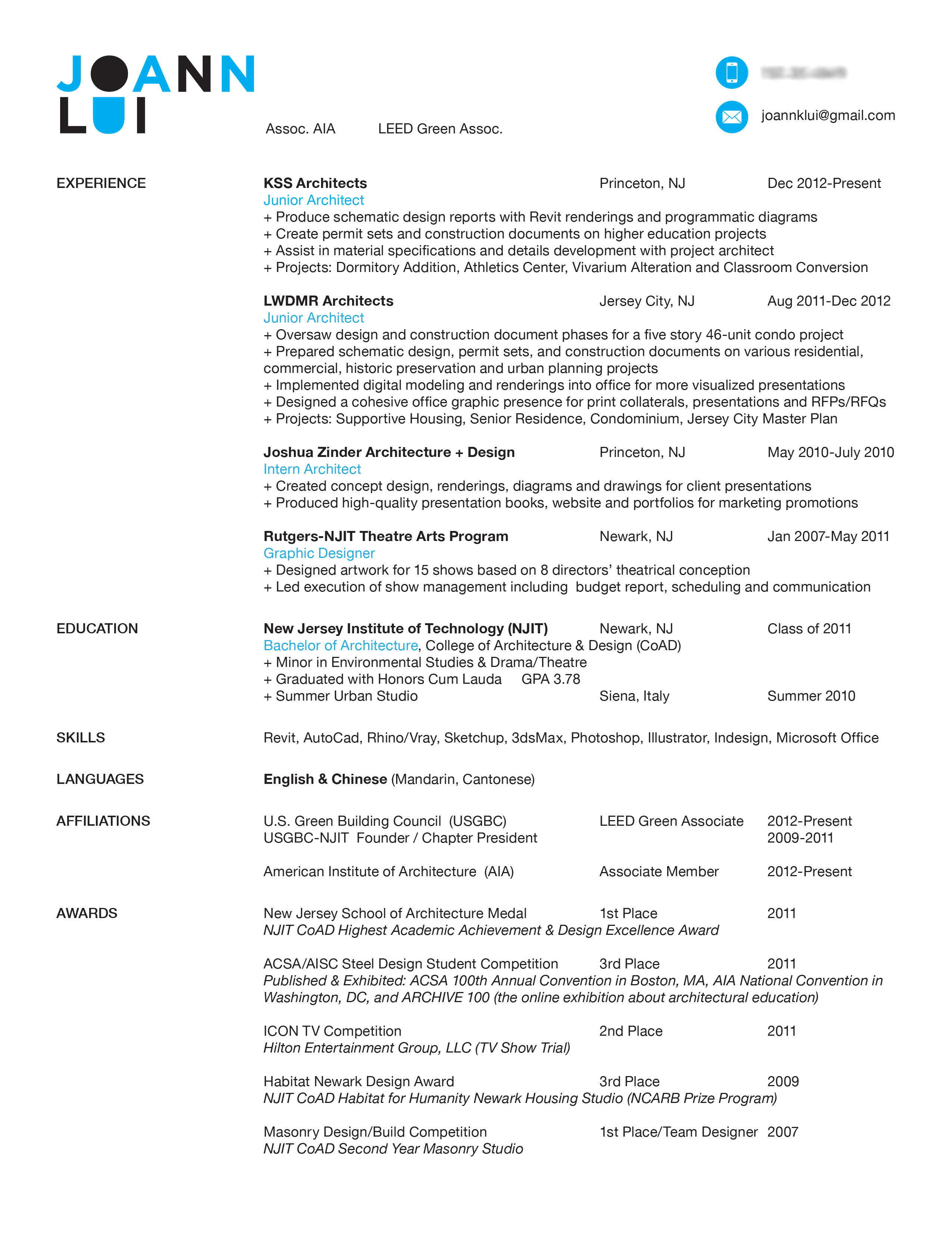 intern how to make an awesome resume archinect intern 101 how to make an awesome resume